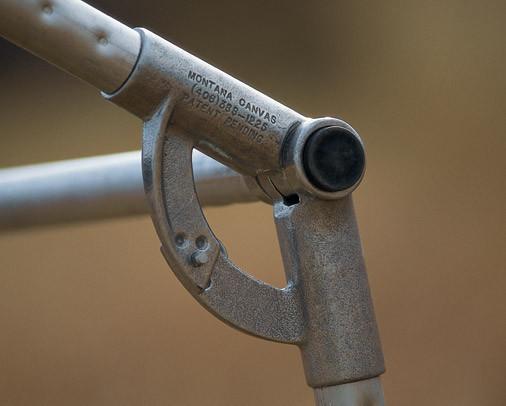 Adjustable Frame Joint