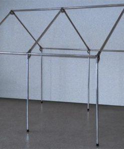 Porch Frame Aluminum