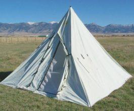 Range Tent