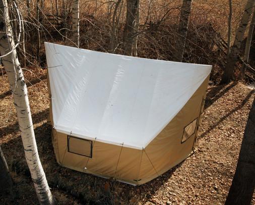 Montana Lodge Tent