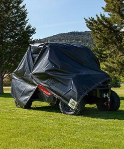 Montana Canvas Industrial Tarps