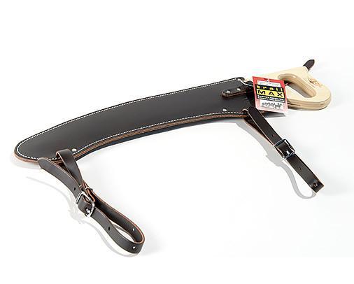 Fanno Saw w/Leather Scabbard