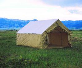 Montana Blend Wall Tent