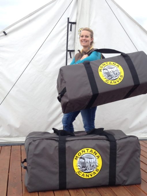 Tent Storage Bags