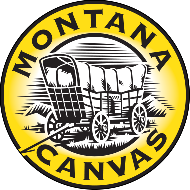 Montana pretty good logo
